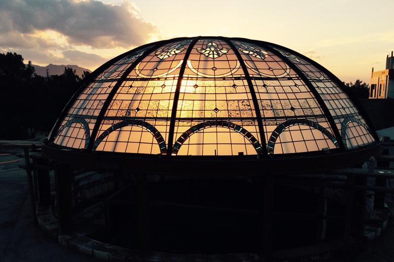 انواع نورگیر های سقفی