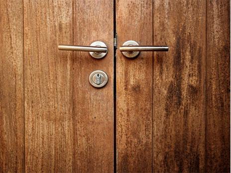 درب ها در دکوراسیون داخلی