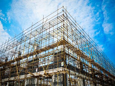 سازههای فولادی
