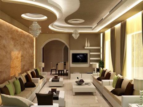 نکات مهم و کاربدی برای طراحی سقف