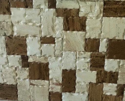 سنگ هایتزئینی داخل ساختمان